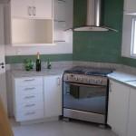 Residencial - Cozinha