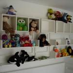 Residencial - Quarto infantil