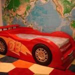Residencial - Cama cars
