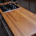 Residencial - Bancada cooktop