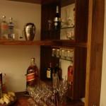 Residencial - Bar