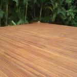 Carpintaria - Deck