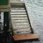 Carpintaria - Escada e Deck